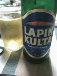 世界一綺麗な水で造られたビール