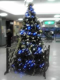 ちゃんとクリスマス