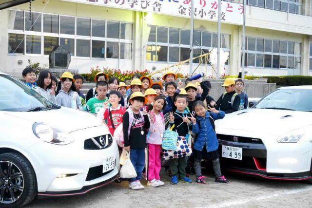金沢小学校、閉校。