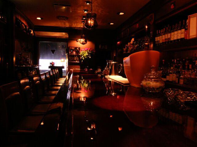 銀座 Bar DULTON